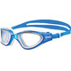 arena Envision Goggles blue-clear-blue